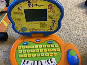 Kid laptop toy for Sale in Schaumburg, IL