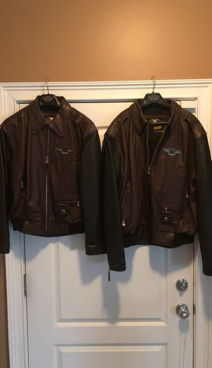 Harley Davidson leathers for Sale in Smyrna, GA
