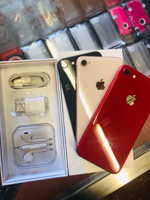 iPhone 8 factory unlocked for Sale in Plano, TX