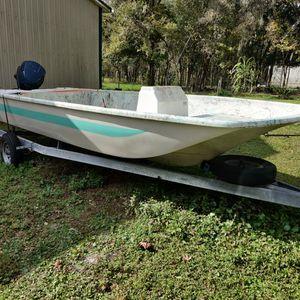 Sabre Center Console Boat for Sale in Orlando, FL