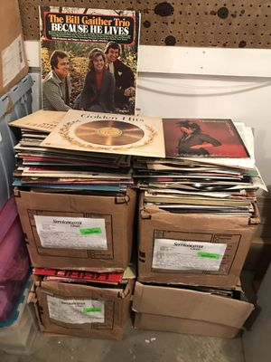 Vinyl Albums for Sale in East Wenatchee, WA