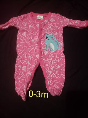 Hearts pink bodysuit for Sale in Fresno, CA