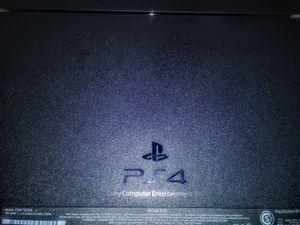 Playstation 4 Console for Sale in Louisiana, MO