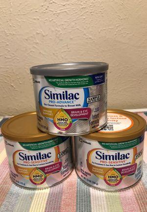 Similac for Sale in Grand Prairie, TX