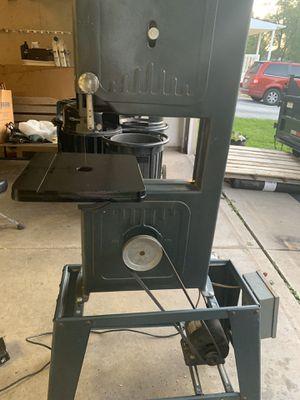Power-kraft heavy duty saw for Sale in Alsip, IL