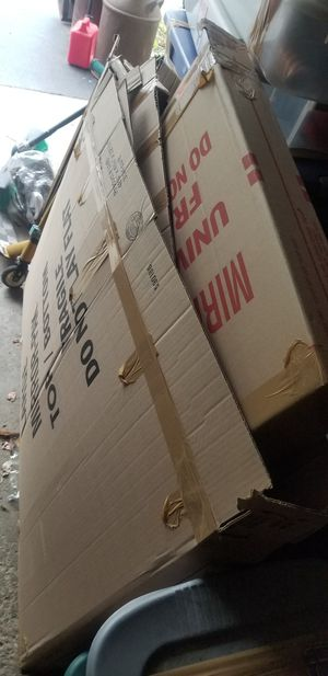 Free boxes great condition for Sale in Wauconda, IL