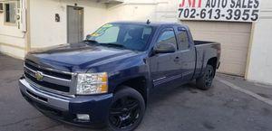 2011 Chevrolet Silverado 1500 for Sale in Las Vegas, NV