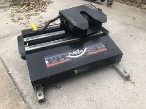 Pullrite RV 5th Wheel 3100 12000lbs for Sale in Dallas, TX
