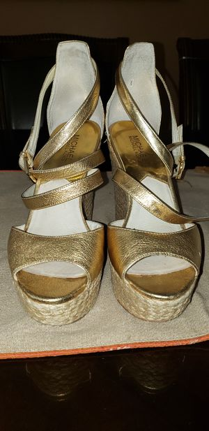 Michael Kors Wedges for Sale in Pico Rivera, CA