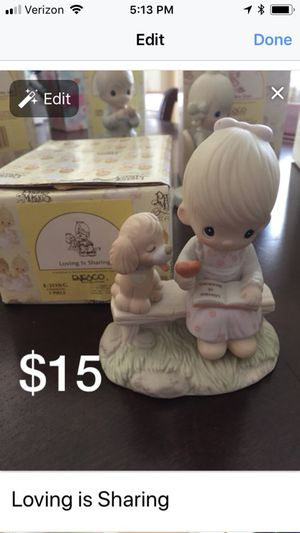 Precious Moments for Sale in Honea Path, SC