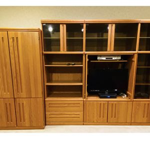 FREE Den/Office/living Room wall Unit for Sale in Boston, MA