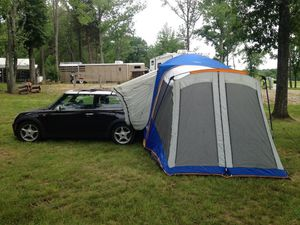 SUV tent for Sale in GRANDVIEW, OH