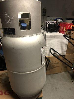 Forklift tank for Sale in Lithia, FL