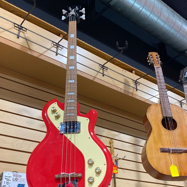 Guitars -Torrance