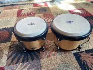 CP bongo drums for Sale in Surprise, AZ