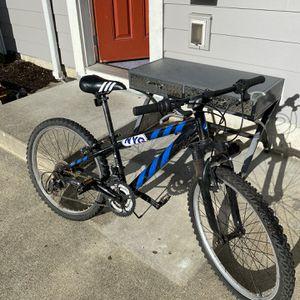 NYG HOLESHOT Bike 24x for Sale in Tacoma, WA