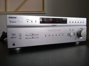 Sony FM Stereo /FM-AM Receiver Mo. STRK6800P for Sale in Charlotte, NC