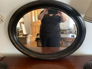 Oval Mirror for Sale in Lynwood, CA