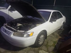 1998 1999 2000 2001 Toyota Camry parts/ parting out for Sale in Lynnwood, WA