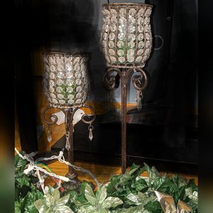 Beautiful Candle Set for Sale in NO HUNTINGDON, PA