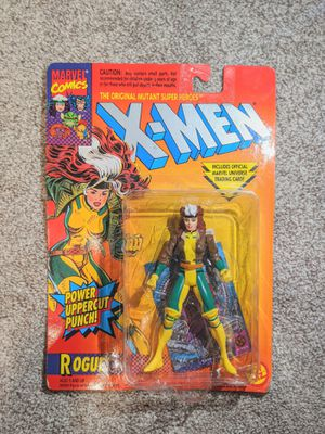 New X-MEN Rogue 1994 Toy Biz Moc #49362 for Sale in Castro Valley, CA