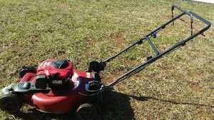 All wheel pull mower for Sale in Winston-Salem, NC