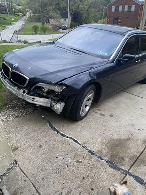 2006 BMW 750li for Sale in Penn Hills, PA