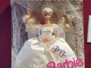 Dream Bride barbie 1991 for Sale in Lansing, IL