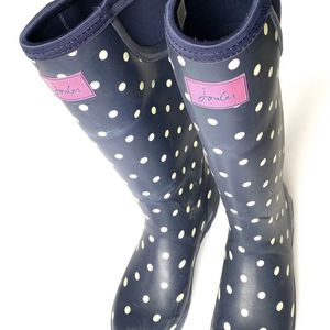 Joules Rain Boots for Sale in East Haddam, CT