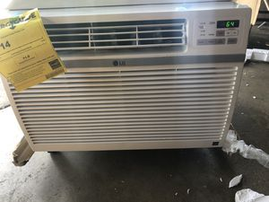New LG 15,000 BTU Air Conditioner for Sale in Apple Valley, MN