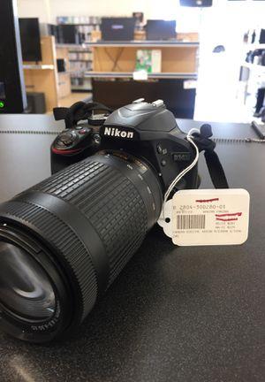 Nikon D3400 for Sale in Tampa, FL