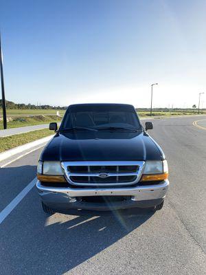 1998 Ford Ranger for Sale in VLG WELLINGTN, FL