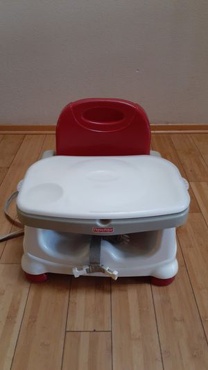 Portable baby high chair for Sale in Moreno Valley, CA