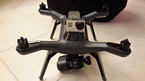 3DR SOLO SMART DRONE + GOPRO HERO 4K CAMERA for Sale in Loma Linda, CA
