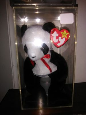 Ty Beanie Baby Fortune Panda for Sale in Los Angeles, CA