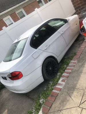 2008 bmw 328xi full partout please read for Sale in Elmont, NY