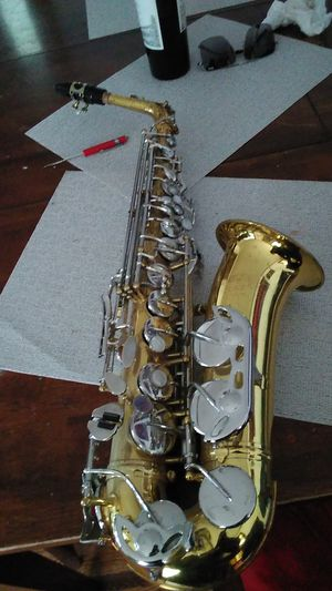 Armstrong Alto Sax for Sale in Columbia, MO