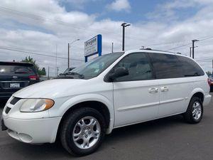 2002 Dodge Caravan for Sale in Salem, OR