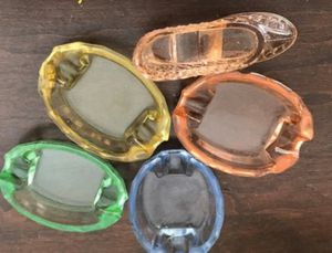 Antique Vintage 1930's ashtrays for Sale in Costa Mesa, CA
