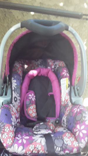 Infant Car Seat for Sale in Anaheim, CA