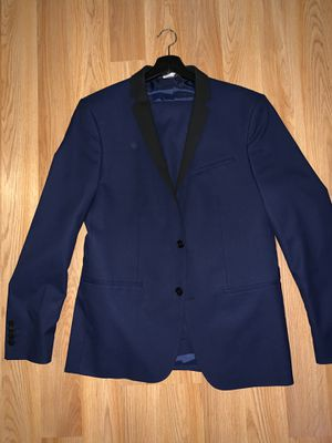 ZARA Men's Full Suit for Sale in Germantown, MD