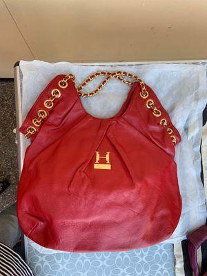 Halston handbag for Sale in Belmont, CA