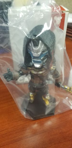 Cayde-6 action figure 5 in for Sale in Grand Prairie, TX