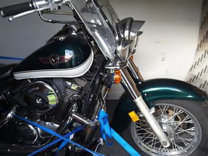 Kawasaki Vulcan classic for Sale in Mechanic Falls, ME