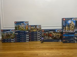 Harry Potter lego sets for Sale in The Bronx, NY