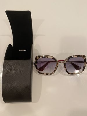 Prada Sunglasses - Brand New - Authentic for Sale in Anaheim, CA