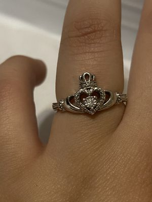 Sterling silver ring for Sale in San Antonio, TX