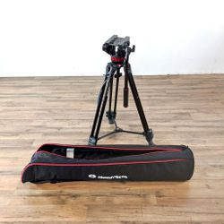 Manfrotto Tripod (1039592) for Sale in South San Francisco,  CA