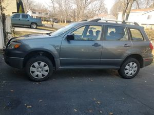 2005 AWD Mitsubishi Outlander for Sale in Fort Washington, MD