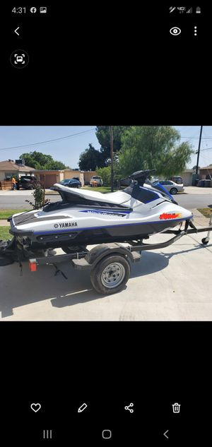 Jet ski Monday- Thursday $300 for Sale in Chino, CA